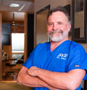 Dr. Steven Saunders